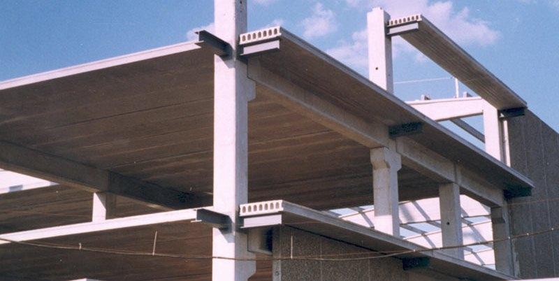 Construção de galpões pré-moldados em Santana de Parnaíba
