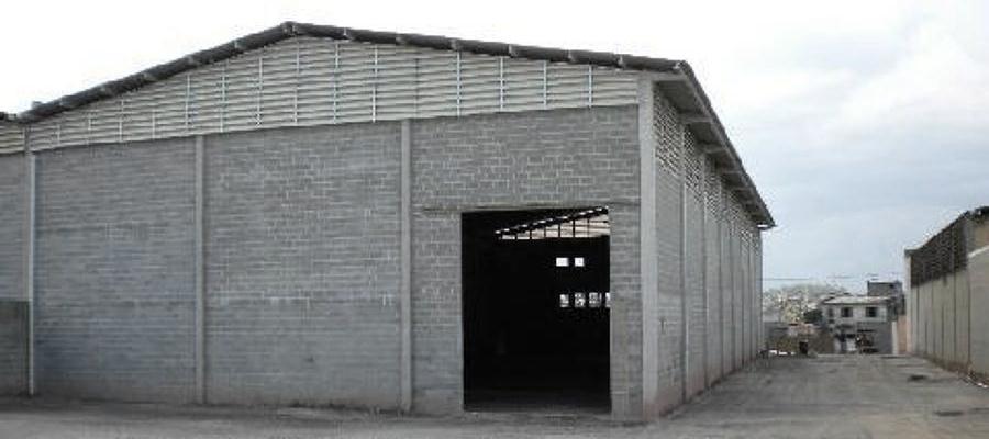 Construtora de barracão pré-fabricado