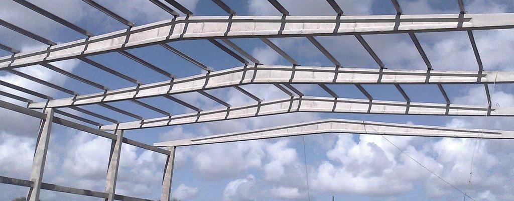 Construtora de galpão pré-moldado em Taboão da Serra