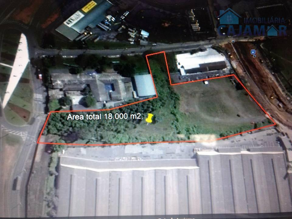 Área industrial à venda, Empresarial Paineira (Jordanésia), Cajamar
