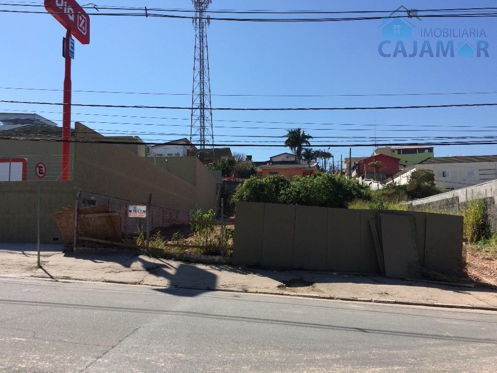 Terreno residencial para venda e locação, Altos de Jordanésia (Jordanésia)