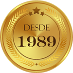 Desde 1989