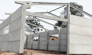Construtora de galpão pré-moldado em Indaiatuba