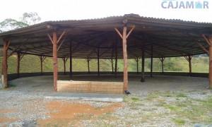 Área industrial para locação, Glebas, Franco da Rocha