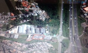 Área industrial à venda, Altos de Jordanésia (Jordanésia), Cajamar