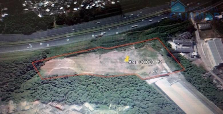 Área industrial para venda e locação