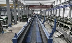 Fabrica de premoldados
