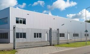 Custo de construção de galpão industrial