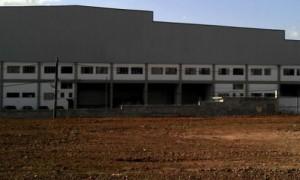 Construtora de galpão pré-moldado em São José dos Campos