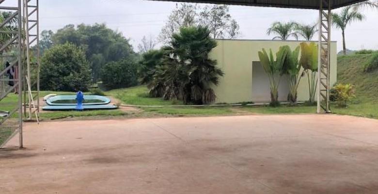 GALPÕES PARA LOCAÇÃO NA CIDADE DE LIMEIRA/SP