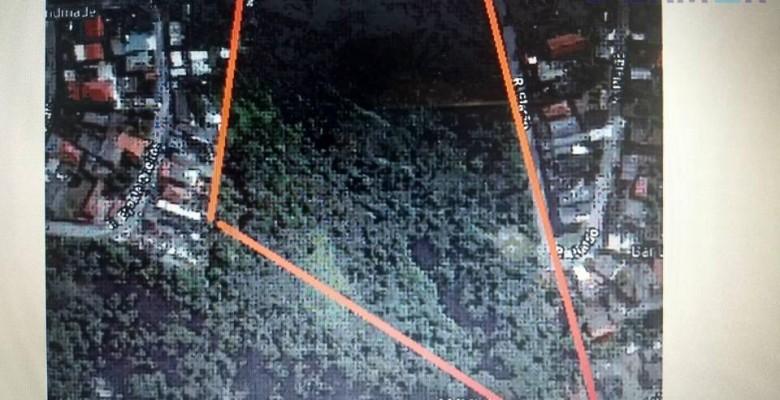 Terreno residencial à venda, Jardim Progresso, Franco da Rocha